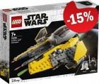 LEGO 75281 Anakin's Jedi Interceptor, slechts: € 25,49