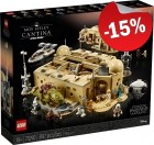 LEGO 75290 Mos Eisley Cantina, slechts: € 297,49