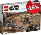 LEGO 75299 Problemen op Tatooine, slechts: € 29,74
