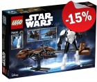 LEGO 75532 Scout Trooper & Speeder Bike, slechts: € 50,99