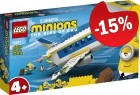 LEGO 75547 Training van Minion Piloot, slechts: € 25,49