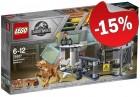 LEGO 75927 Stygimoloch Onderzoek, slechts: € 38,24