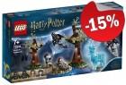 LEGO 75945 Expecto Patronum, slechts: € 16,99