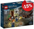 LEGO 75950 Aragog's Schuilplaats, slechts: € 16,99