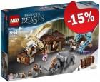 LEGO 75952 Newt's Koffer met Magische Wezens, slechts: € 46,74