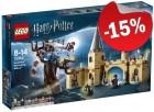 LEGO 75953 Zweinstein Beukwilg, slechts: € 67,99