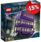 LEGO 75957 De Collectebus, slechts: € 33,99
