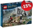 LEGO 75965 De Opkomst van Voldemort, slechts: € 16,99