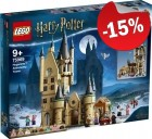 LEGO 75969 Hogwarts Astronomietoren, slechts: € 93,49