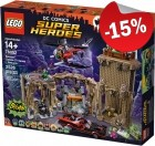 LEGO 76052 Batman Classic TV Series Batcave, slechts: € 246,49