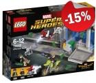 LEGO 76082 Geldautomaat Duel, slechts: € 25,49