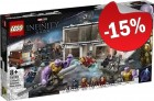 LEGO 76192 Avengers Endgame Final Battle, slechts: € 84,99