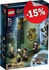 LEGO 76383 Zweinstein Moment Toverdrankenles, slechts: € 29,74