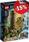 LEGO 76384 Zweinstein Moment Herbologieles, slechts: € 29,74