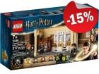 LEGO 76386 Zweinstein Wisseldrank Vergissing, slechts: € 16,99