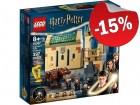 LEGO 76387 Zweinstein Pluizige ontmoeting, slechts: € 38,24