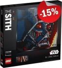 LEGO 31200 Star Wars De Sith, slechts: € 106,24