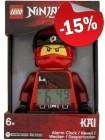 LEGO Alarmklok Ninjago Kai, slechts: € 29,74