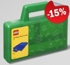 LEGO Sorting Case To Go GROEN, slechts: € 5,94