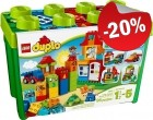 DUPLO 10580 Deluxe Box of Fun