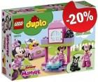 DUPLO 10873 Minnie's Verjaardagsfeest, slechts: € 15,99