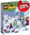 DUPLO 10899 Frozen IJskasteel, slechts: € 43,99