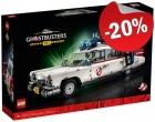 LEGO 10274 Ghostbusters Ecto-1, slechts: € 159,99