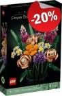LEGO 10280 Bloemen Boeket, slechts: € 47,99