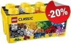 LEGO 10696 Bouwstenen Set, slechts: ¬ 27,99