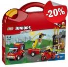 LEGO 10740 Brandweerkoffer, slechts: € 15,99