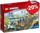 LEGO 10764 City Central Luchthaven, slechts: € 43,99