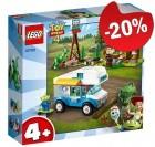 LEGO 10769 Campervakantie, slechts: € 31,99