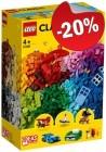 LEGO 11005 Creatief Plezier, slechts: € 31,99