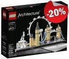 LEGO 21034 London, slechts: € 31,99