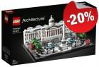 LEGO 21045 Trafalger Square, slechts: € 63,99
