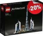 LEGO 21052 Dubai, slechts: € 47,99