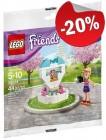 LEGO 30204 Wensfontein (Polybag), slechts: € 3,19