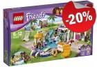 LEGO 41313 Heartlake Zwembad, slechts: € 39,99