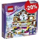 LEGO 41322 Wintersport Ijsbaan, slechts: € 23,99