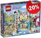 LEGO 41347 Heartlake City Resort, slechts: € 87,99