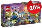 LEGO 41350 Autowasstraat, slechts: € 27,99