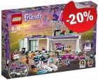 LEGO 41351 Creatieve Tuningshop, slechts: € 35,99