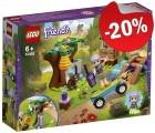 LEGO 41363 Mia's Avonturen in het Bos, slechts: € 11,99