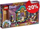 LEGO 41368 Andrea's Talentenjacht, slechts: € 43,99