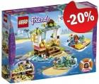 LEGO 41376 Schildpadden Reddingsactie, slechts: € 15,99
