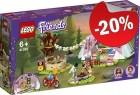 LEGO 41392 Glamping in de Natuur, slechts: € 23,99