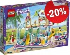 LEGO 41430 Zomer Waterpretpark, slechts: € 87,99