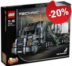 LEGO 42078 Mack Anthem, slechts: € 135,99