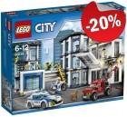 LEGO 60141 Politiebureau, slechts: ¬ 79,99