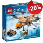 LEGO 60193 Poolluchttransport, slechts: € 23,99